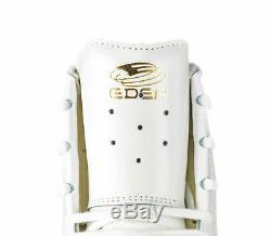 EDEA Chorus Figure Ice Skates Boot Only Junior & Senior Sizes