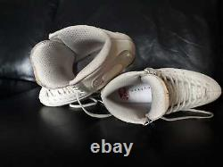 EDEA ICE FLY 255C skates figure skating ONLY BOOTS