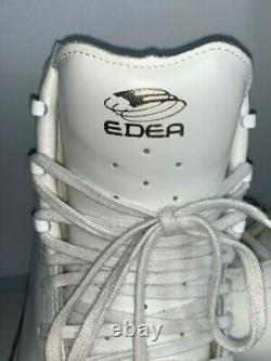 EDEA OVERTURE size 270 7UK ice figure skates