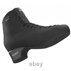 EDEA SKATES Figure Skates CHORUS Black Boys Black size 220 C Ready to Ship
