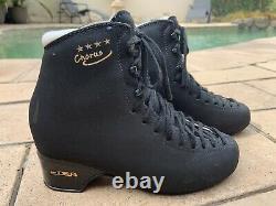 Edea Chorus Skate Boots 255 For Figure Skating Roller Skating In-line Skating