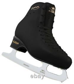 Edea Overture Figure Skates with Rotation Blades