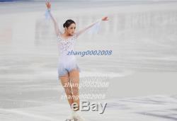 Ice skating dress/Stylish Figure Skating Dress/Dance Twirling Tap Costume