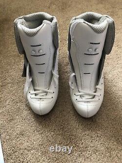 Jackson Elite Ladies Figure Skating Boot Size 5C (new) DJ4500 Save $200