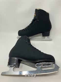 Jackson Freestyle Figure Skates withAspire XP Blade FS2192 Men's Skates Size 9.5