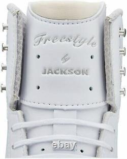 Jackson Freestyle Womens/Girls Figure Ice Skates Womens Size 7.5, Width W