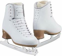 Jackson Ultima Fusion Freestyle with Mark II Blade FS2190 / Figure Ice Skates