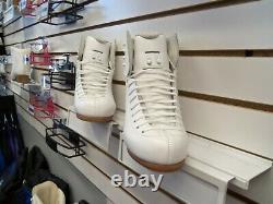 Ladies Jackson Elite DJ4500 5.5 C Figure Skating Boots