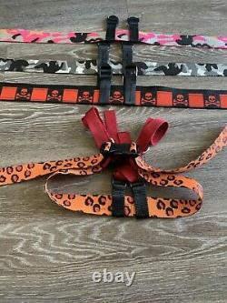 Pole harness for Figure Skating, Roller Skating