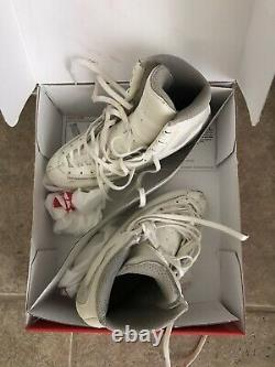 Reserved Edea Ice Fly Boots 255C Ice Figure Skates