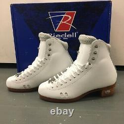 Riedell 2010 Fusion FIgure Skating Boots Various Sizes