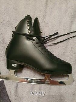 Riedell Motion 255 Figure Skates OTO