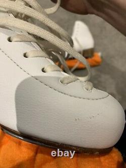 Risport Electra Light Figure Skates 245
