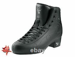 Risport Royal Pro Figure Skates Boot Only 255