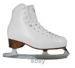 Risport Venus Ice / Figure Skates Adult + Free Blade Guards