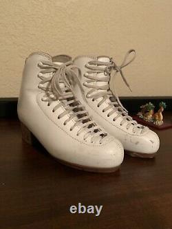 Risport figure skates Used