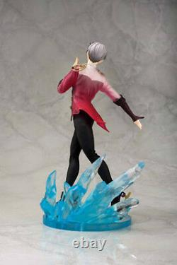 Yuri on Ice Victor Skating Outfit 1/8 Scale Figure
